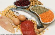 اسید آمینه چیست؟