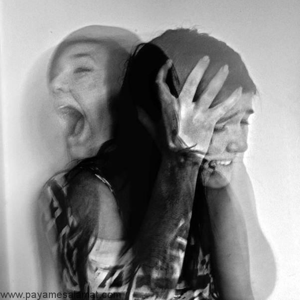 علائم اختلال یا روان پریشی دو قطبی و درمان های آن