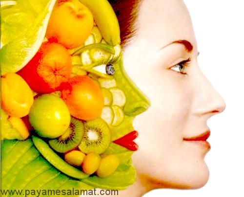 بهترین ویتامین ها برای پوست کدامند؟