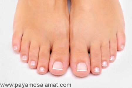 علت درد ناخن پا چیست و چگونه درمان می شود؟