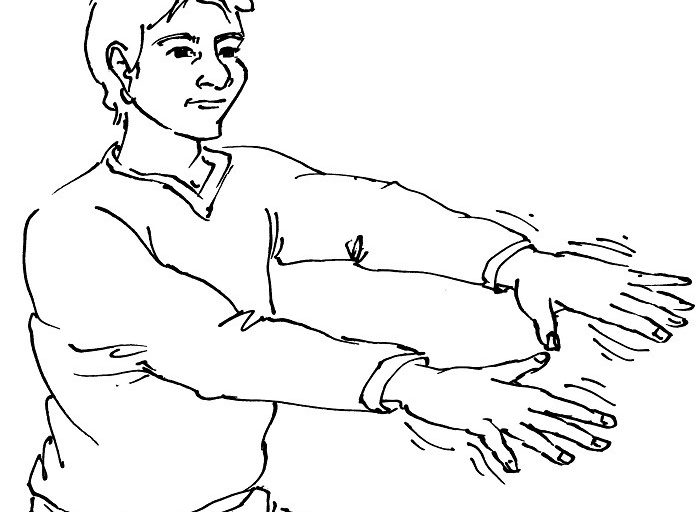 علت رعشه و لرزش بدن و روش کنترل آن