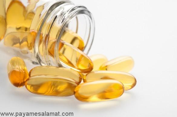 مهمترین خواص روغن ویتامین E برای پوست و مو
