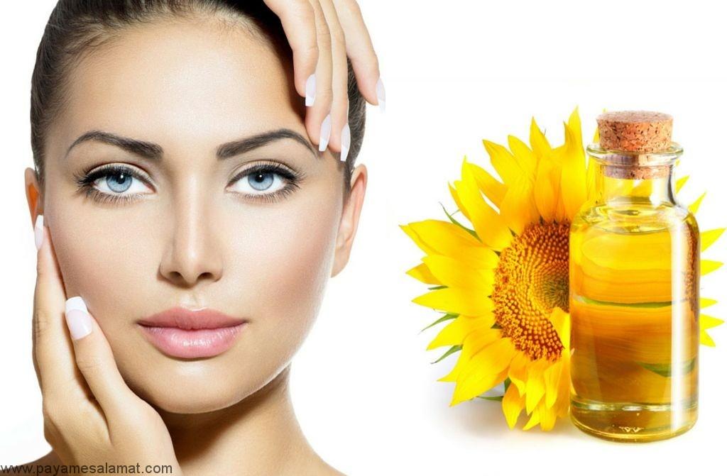 خواص و فواید استفاده از روغن ویتامین E برای پوست و مو