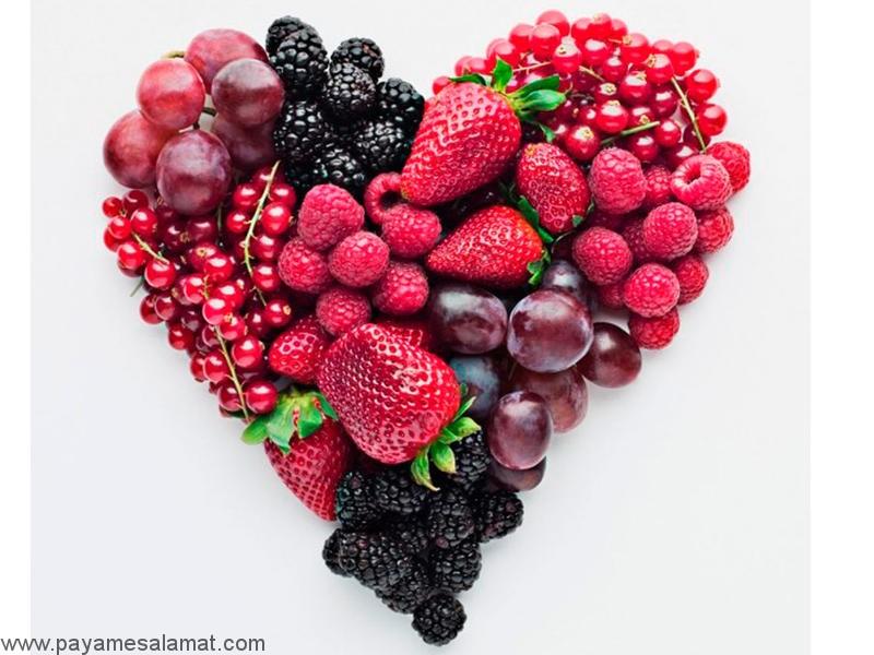 ویتامین ها و مواد معدنی موثر بر قلب