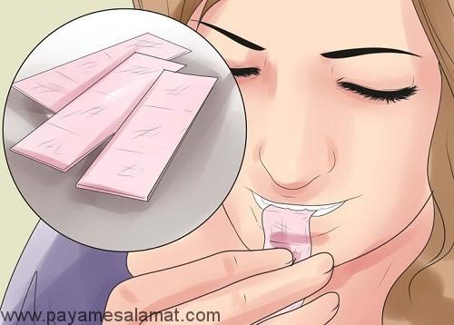 علت خشکی دهان چیست و چگونه درمان می شود؟