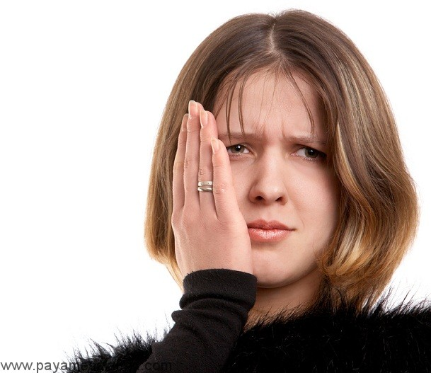 علت و درمان درد صورت