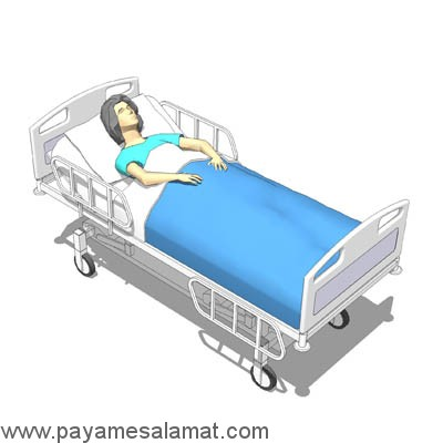 مراقبت و درمان زخم بستر