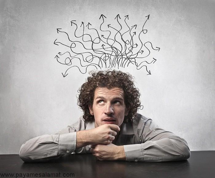 ۸ دستورالعمل های ساده برای پاک کردن افکار منفی از ذهن