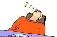احساس خستگی و خواب آلودگی پس از غذا خوردن