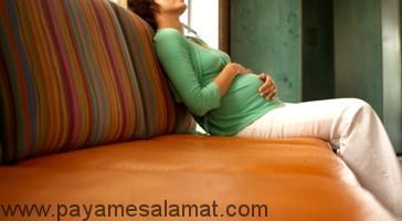 عفونت های دوران بارداری