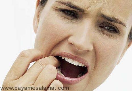 ۱۰درمان خانگی برای درد دندان عقل