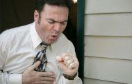 درد شکم هنگام سرفه کردن
