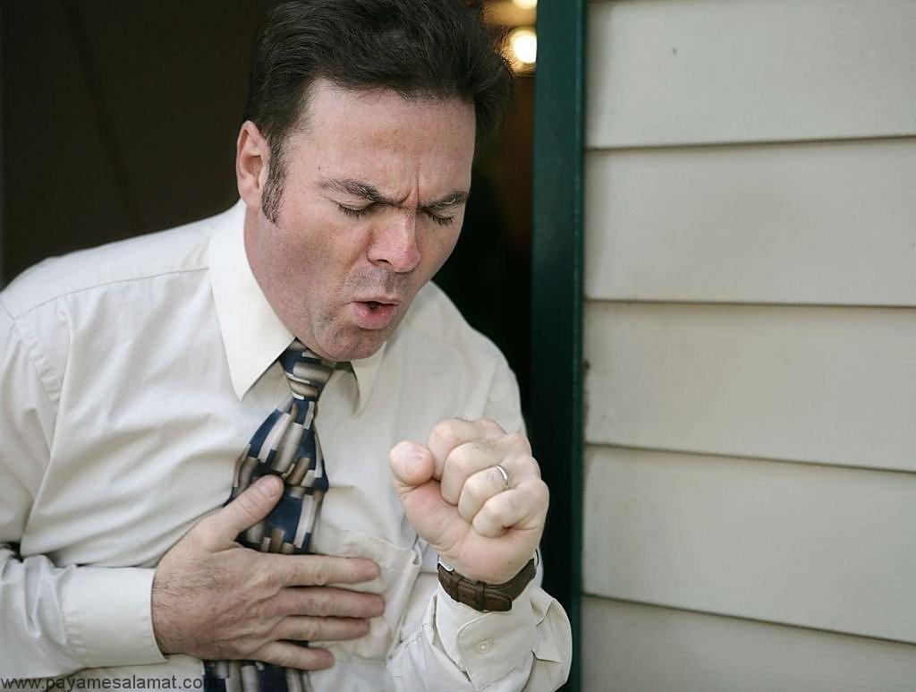 درد شکم هنگام سرفه کردن و مهمترین علل ایجاد آن