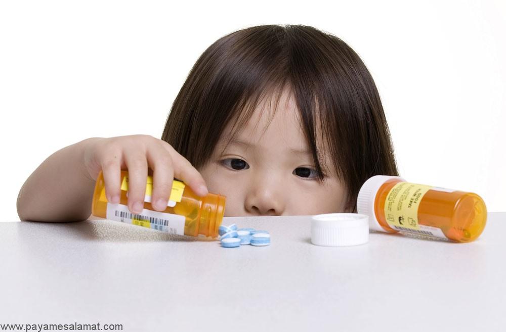 علائم مسمومیت با استامینوفن (مسمومیت پاراستامول) و دوز صحیح مصرف این دارو