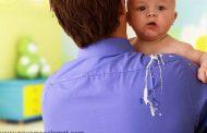 درد شکم، اسهال و استفراغ در نوزادان پس از تغذیه با شیر مادر