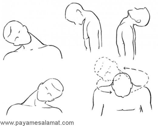 10 روش خانگی درمان غبغب در خانه