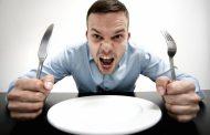 علل ایجاد احساس گرسنگی دائمی