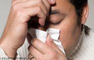 چه چیزی باعث سردرد و خون دماغ می شود؟