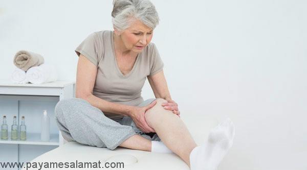 مدیریت و درمان گرفتگی عضلات پا در خواب