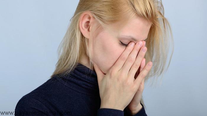 علل، علائم و درمان پایین بودن هموگلوبین در زنان در سیکل قاعدگی