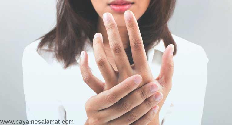 علت مورمور شدن بدن (پارستزی) و درمان های موثر آن
