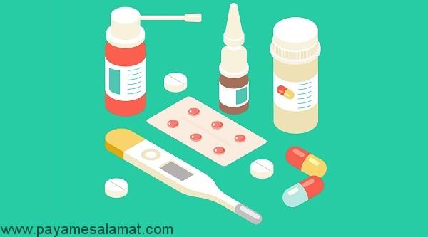 لیست داروهای بی خطر در دوران شیردهی
