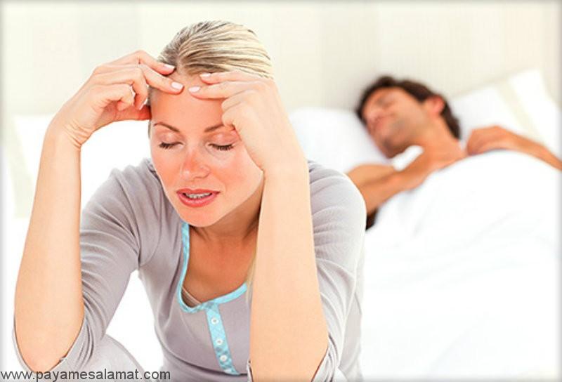 علت سردرد مقاربتی یا سردرد بعد از رابطه جنسی چیست؟