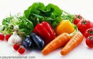 آشنایی با مواد غذایی جلوگیری کننده از رشد سرطان