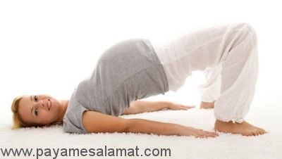 علل آویزان شدن شکم پس از بارداری و روش های خلاص شدن از آن