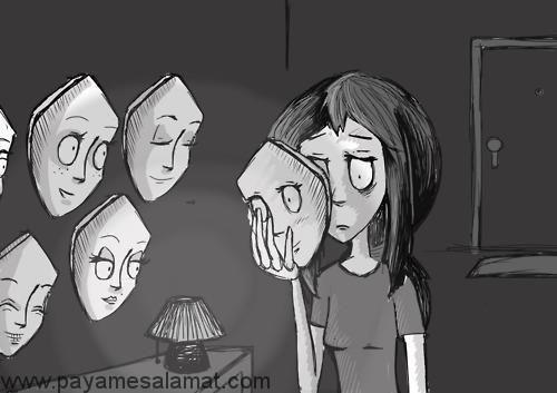 علت افسردگی و ارتباط آن با ژنتیک