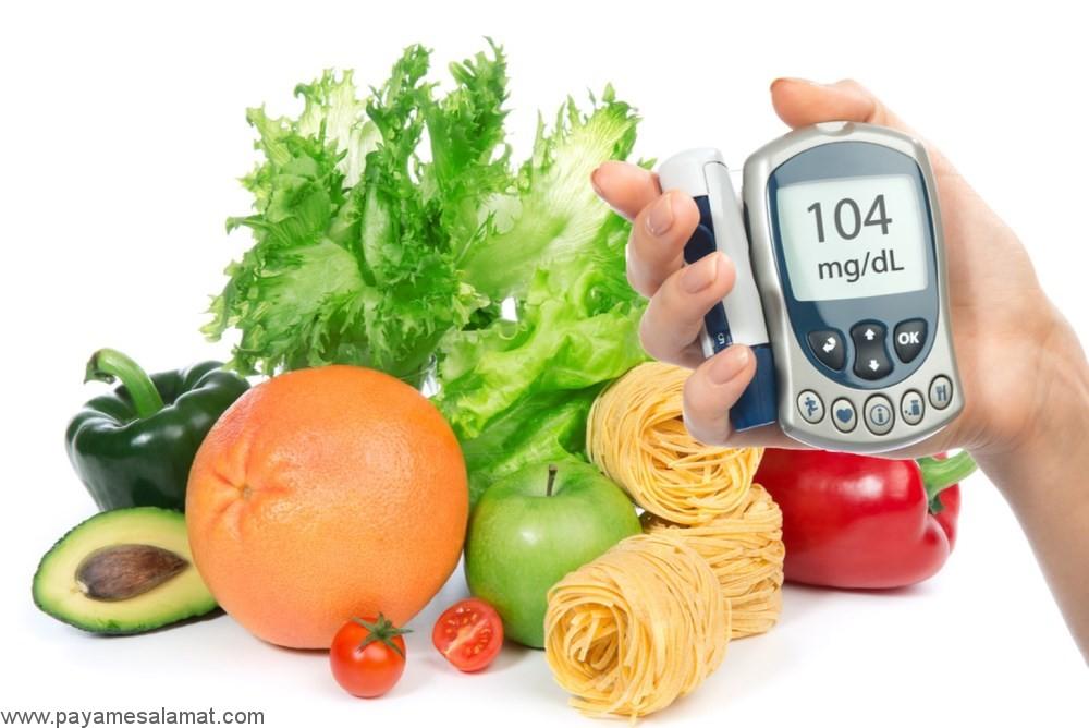 با انواع دیابت آشنا شوید