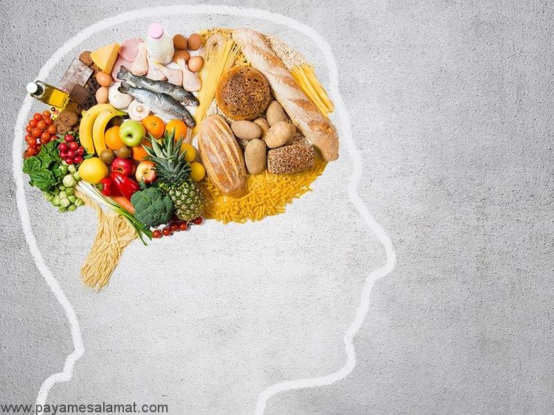 رژیم غذایی ضد افسردگی و تاثیر برخی از غذاها بر روی خلق و خو