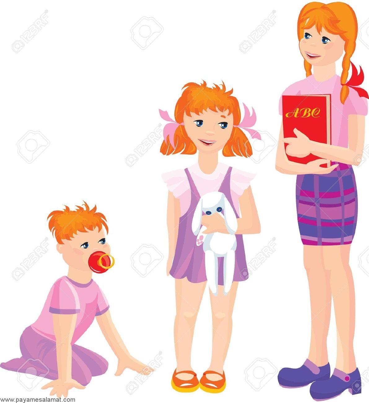 چه زمانی رشد دختران متوقف می شود و برای رشد بیشتر آن ها چه کاری باید کرد؟