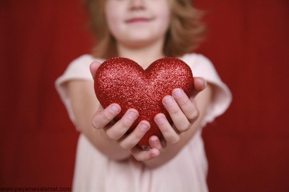 آشنایی با انواع بیماری های قلبی در کودکان