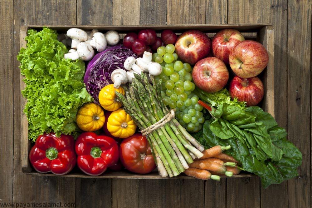 تغذیه مناسب بیماران مبتلا به سرطان و نقش مواد غذایی در فرآیند درمان بیماری