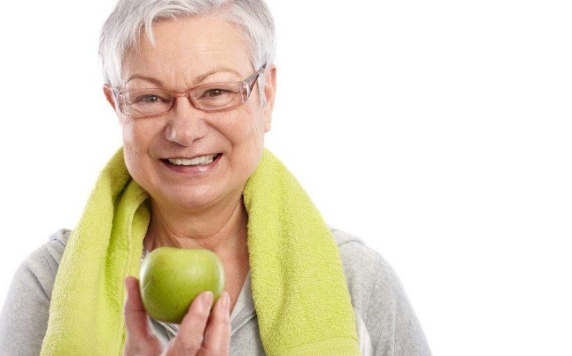 مشکلات تغذیه ای در سالمندان و چند توصیه مهم برای این افراد