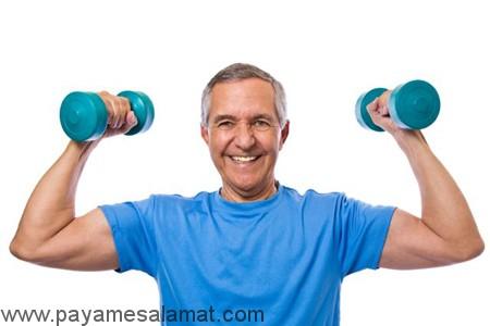 ۱۰ نکته مهم برای افزایش قدرت استخوان ها