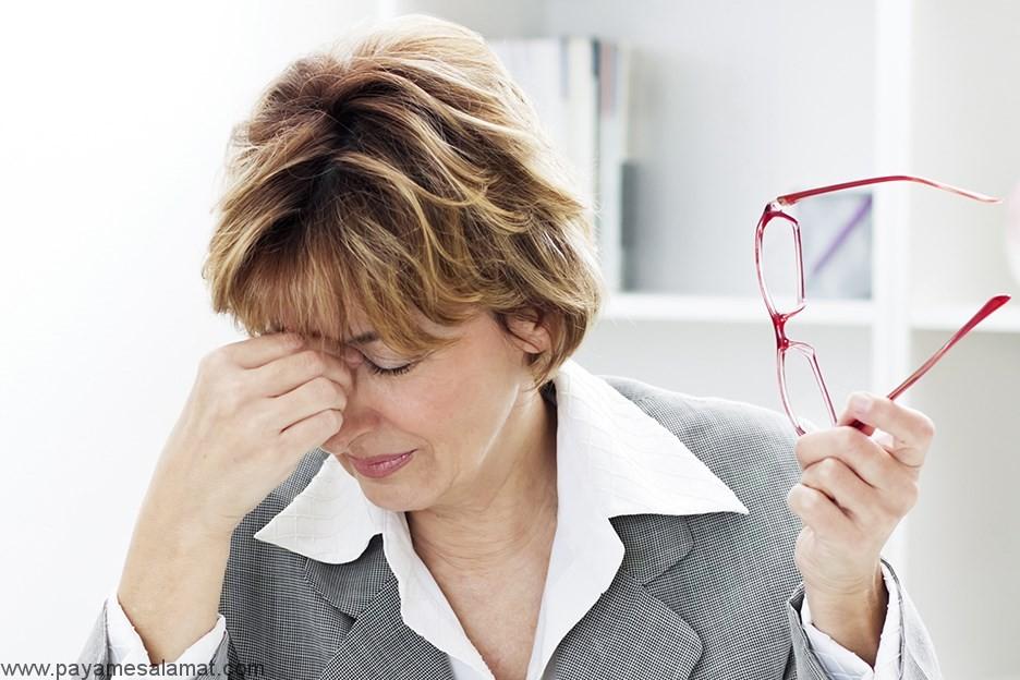 نشانه ها و علائم یائسگی چیست؟