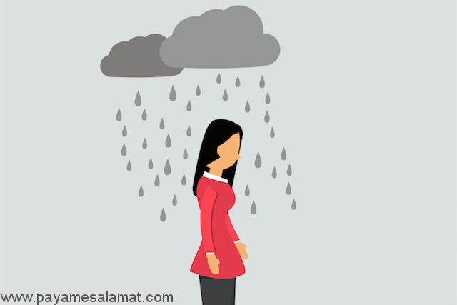 انواع افسردگی به همراه علائم و بهترین روش های درمان آن ها