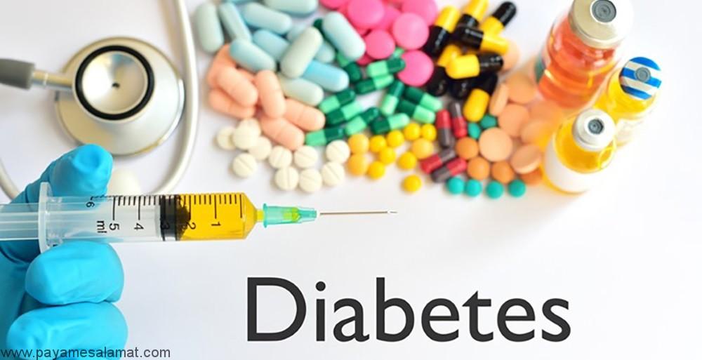 همه چیز در مورد دیابت