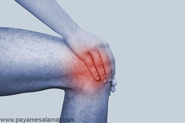 کاهش درد و التهاب