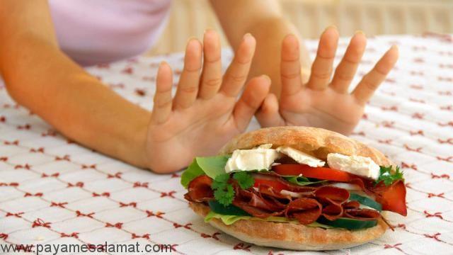 متداول ترین روش های درمان حساسیت غذایی