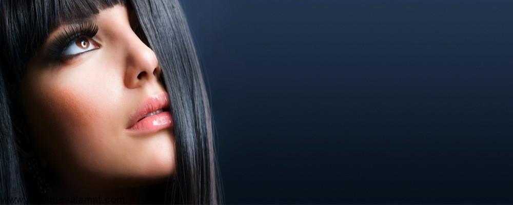 همه چیز در مورد مراقبت از پوست و مو