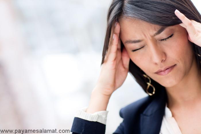 انواع سردرد به همراه نشانه ها، عوامل تشدید کننده و درمان های هر کدام