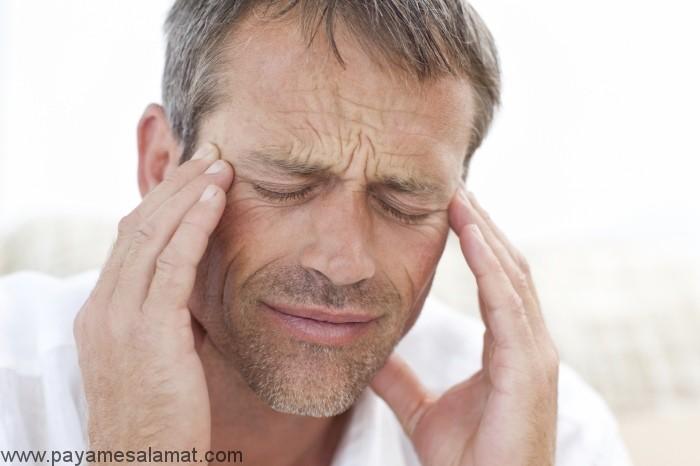 نشانه و درمان انواع سردرد