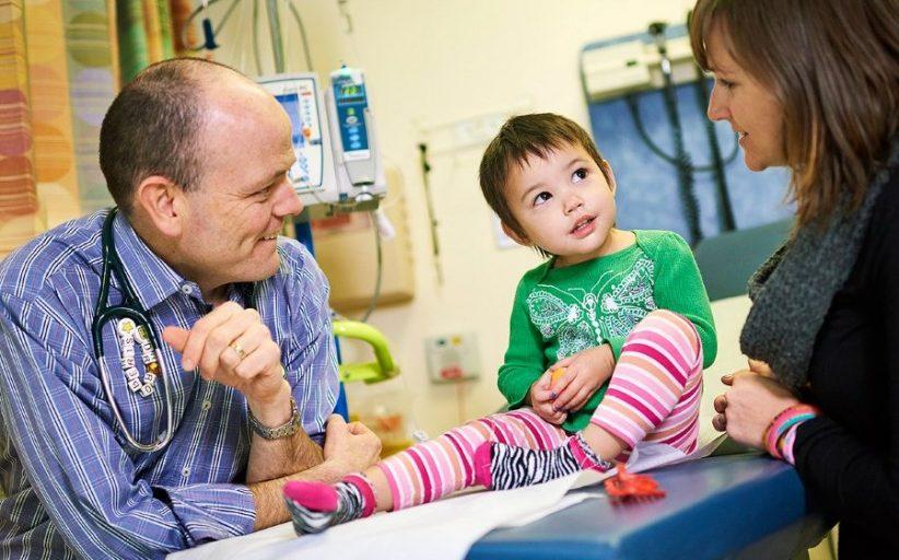 علل، مراحل، علائم و درمان های لازم برای نوروبلاستوما