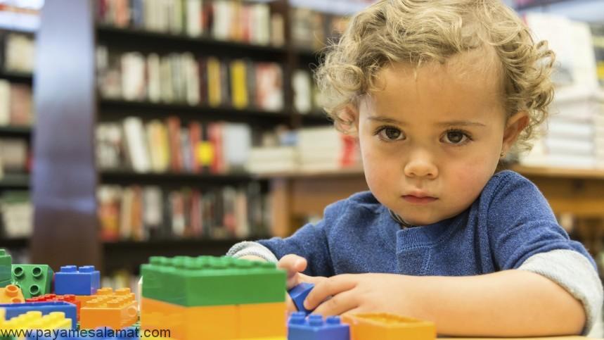 راهنمای مراقبت از کودکان اوتیسمی