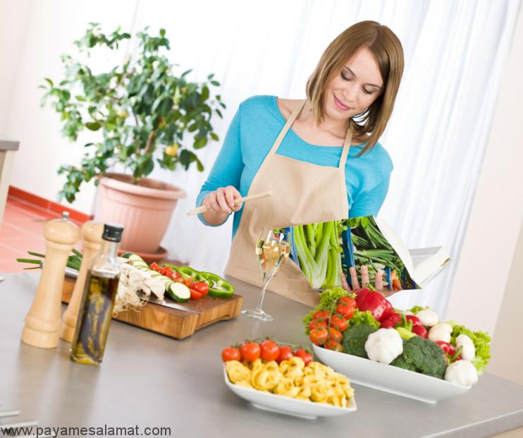 مواد غذایی پیشنهادی برای تغذیه بیماران دیابتی