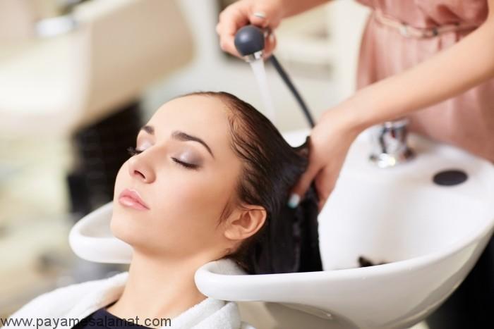 روش های مراقبت از مو
