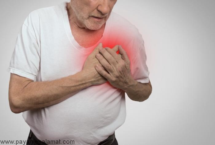 فیبریلاسیون بطنی Ventricular Fibrillation